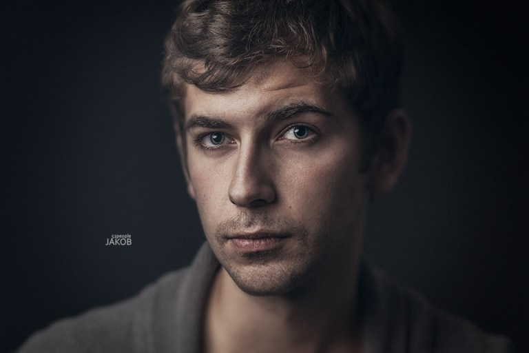 6/52 People – Jakob