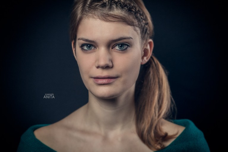 14/52 People – Anita