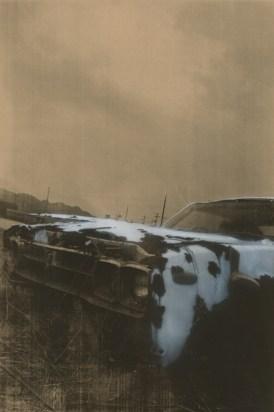 Untitled (Datsun 160B)