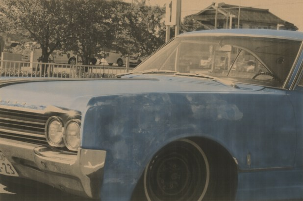 Untitled (Oldsmobile)