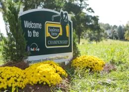 2017 Sanderson Farms Championship