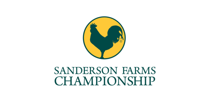 The Sanderson Farms Championship