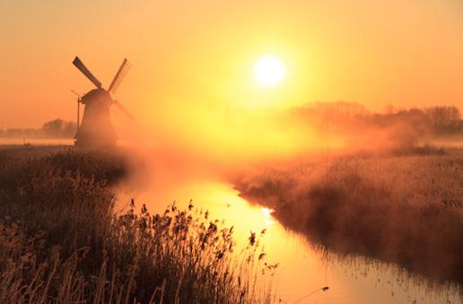 noordermolen_sunrise