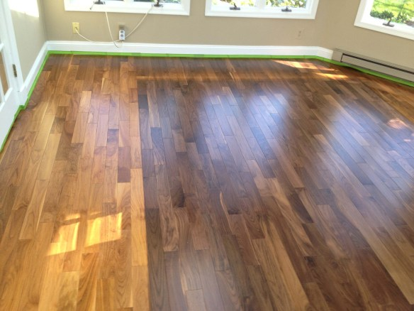 Hardwood Floor Refinishing Virginia Northeast Virginia
