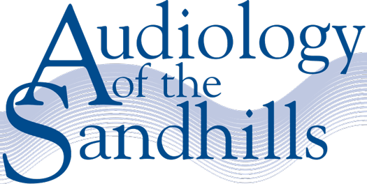 Sandhills audiology logo