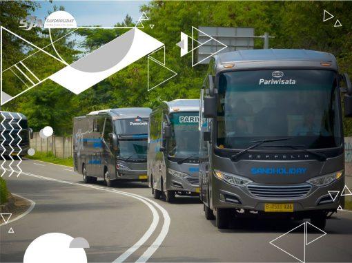 Tempat Sewa Bus Pariwisata Murah