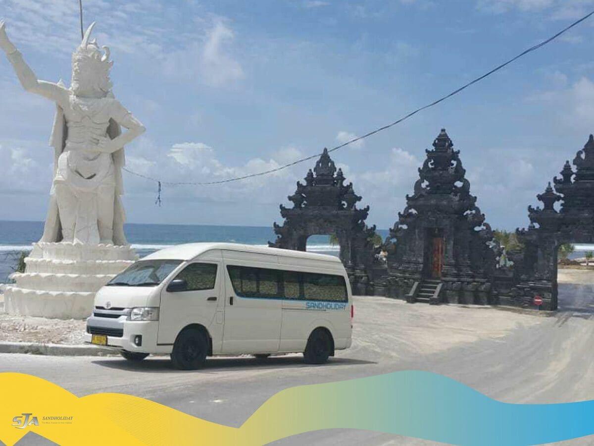 Bali Trip Guide by Sandholiday