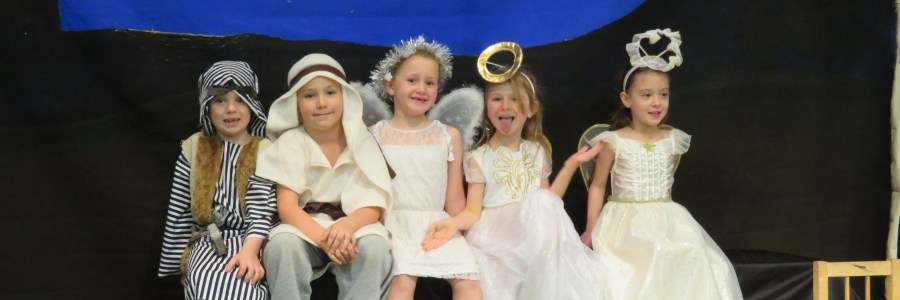 KS1 Nativity 2018