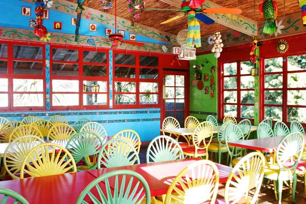 Great Kid Friendly Restaurants