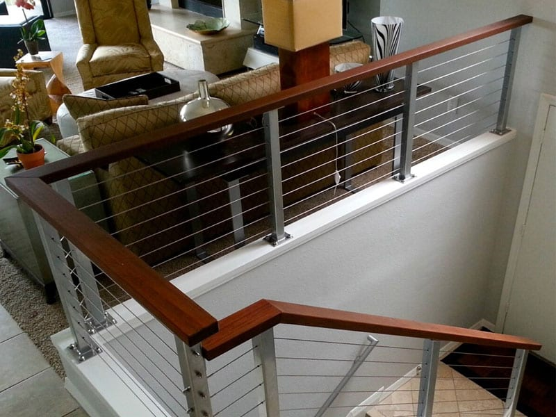 Photo Gallery San Diego Cable Railings
