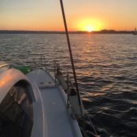 Gorgeous Sunset Cruise