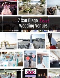 34 affordable san diego wedding venues under 1500 san diego dj 7 san diego boat wedding venues solutioingenieria Gallery