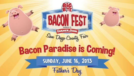 bb bacon fest