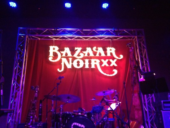 Dos Equis Bazaar Noire – A Night to Remember