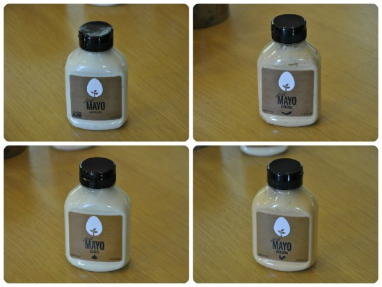 Hampton Creek – Just Mayo and Cookie Dough Review