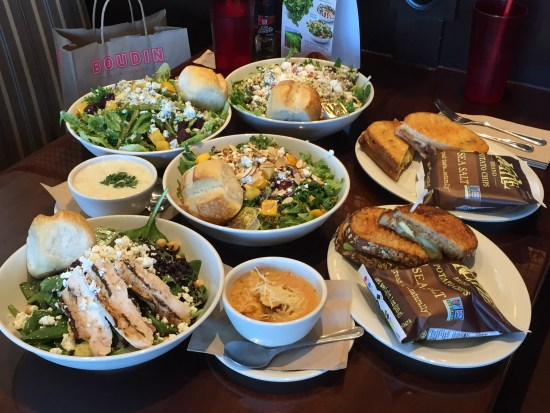 Boudin SF – Clairemont