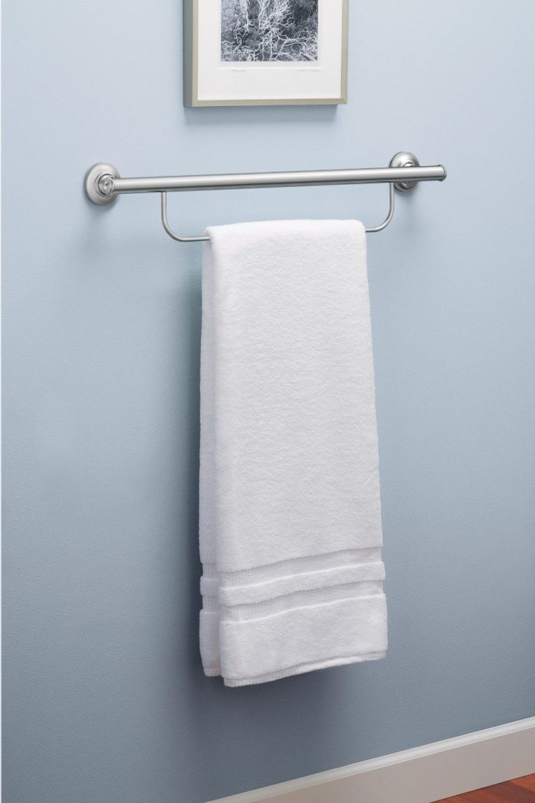 Towel Grab Bar