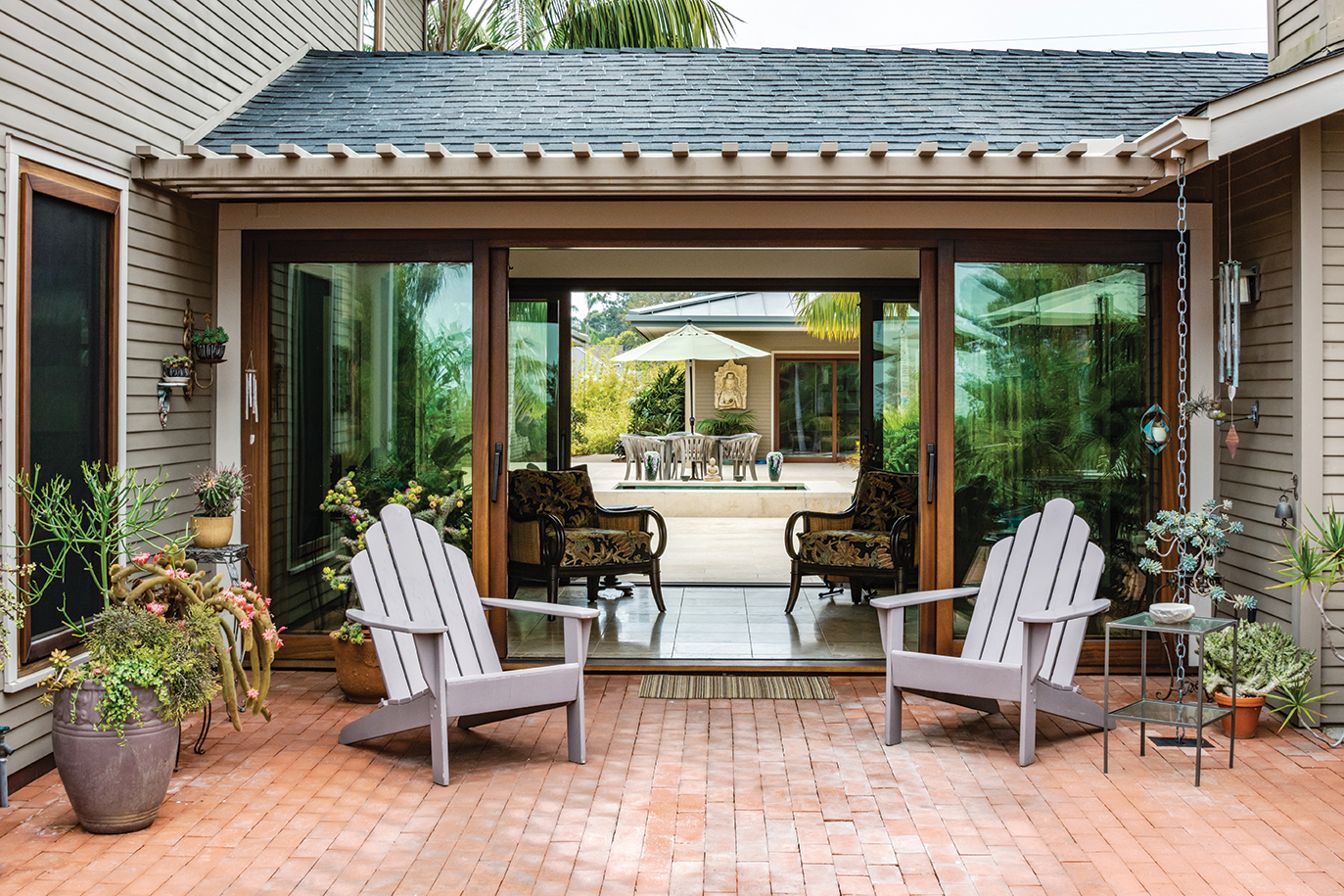 a garden s something from nothing san diego home garden lifestyles