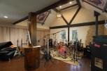 Inside the Studio