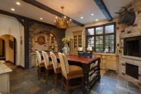 Kitchen Dave Mustain style