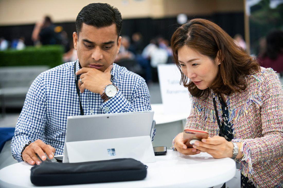 Microsoft Partner Community