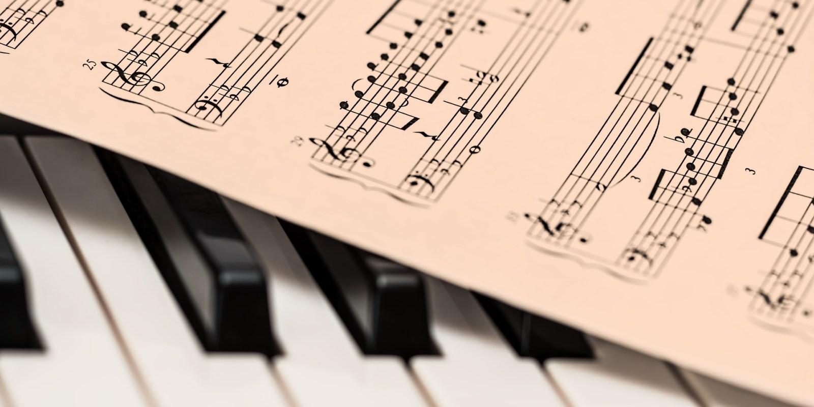Choir Beginning of Year Checklist 2019