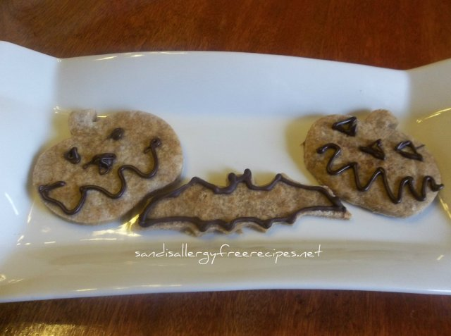 Cut Out 'Sugar' Cookies