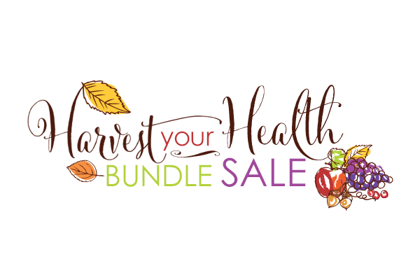 Harvest Your Health Bundle Logo