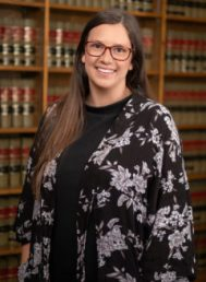 Zoa Chapman - Sand Law - Accident, DUI, and Criminal Lawyers