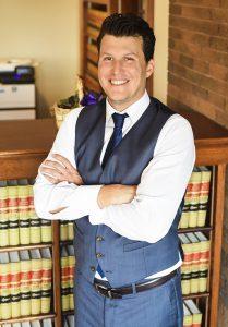 Rick Sand Lawyer