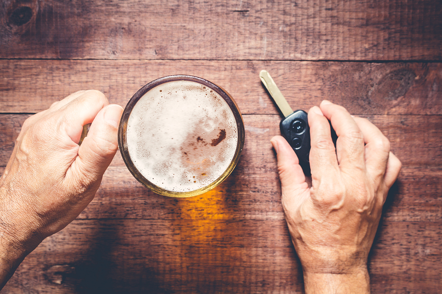 North Dakota Ranked Top DUI State In 2018 - Sand Law North Dakota