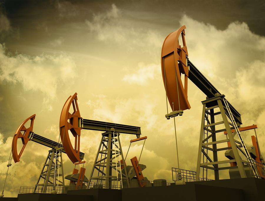 Oil Field Creates Dangerous Conditions - Sand Law North Dakota