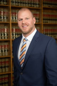 personal injury lawyer Drew Epperly