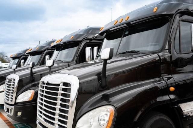Williston Truck Accident Attorneys - Sand Law PLLC - North Dakota