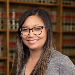 Monika Maxey - Sand Law North Dakota Staff
