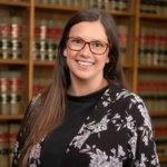 Zoa Chapman - Sand Law North Dakota Staff