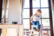 North Dakota Child Injury Attorneys - Sand Law PLLC