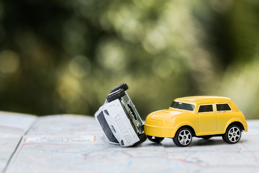 Wrongful Death Caused by Car Accidents - Sand Law North Dakota - Car Accident Injury Wrongful Death Attorneys