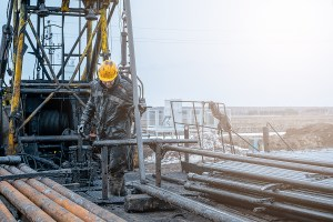wrongful death from oilfield accident - sand law