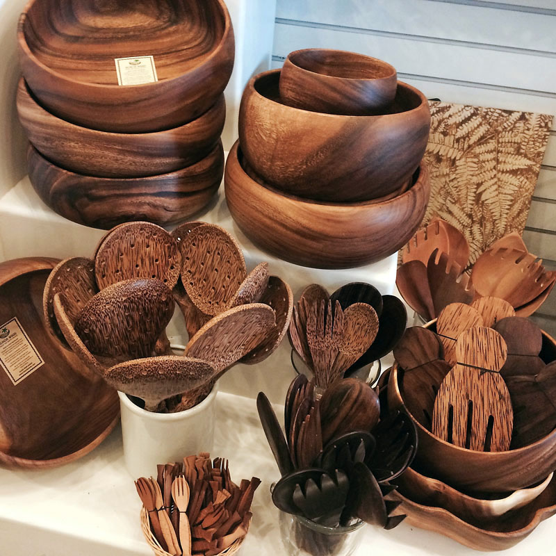 Kitchen Gifts Sand And Sea Maui Gifts Amp Souvenirs