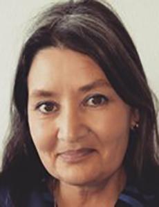 Brenda McKenna