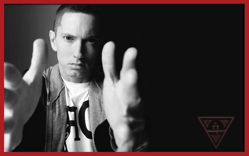"Marshall ""Eminem"" Mathers - Bullied Rapper"
