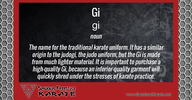 Gi Definition