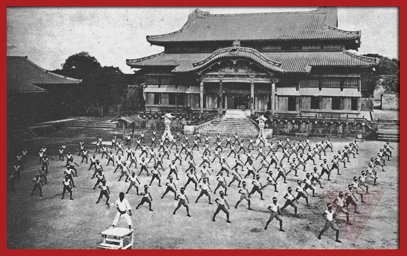Japanese Martial Arts Academy