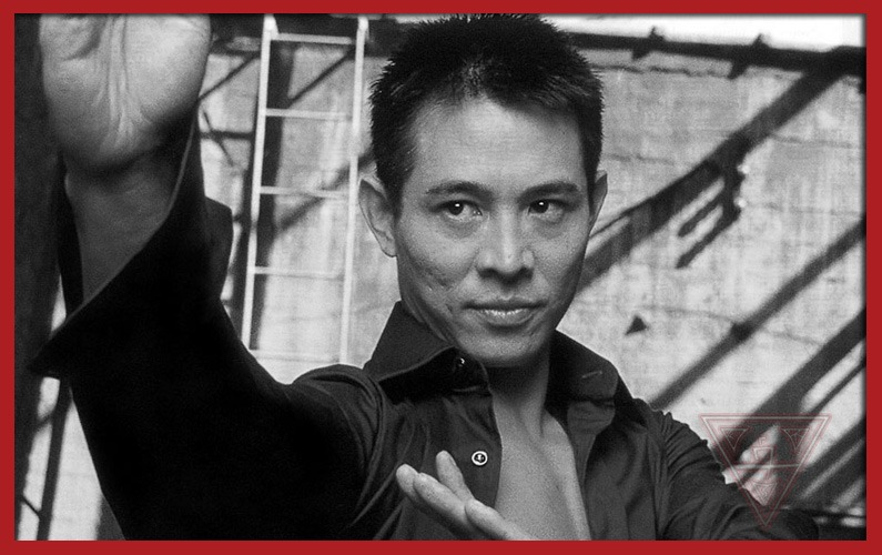 Jet Li - Martial Artist Movie Star