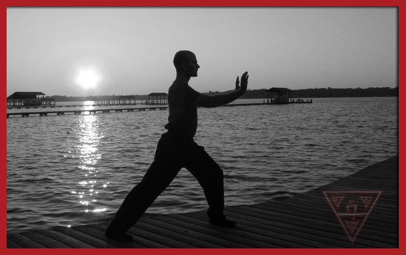 How Taekwondo Improves Balance