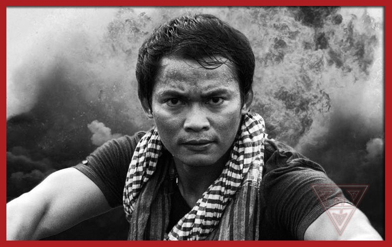 Martial Arts Quote by Tony Jaa