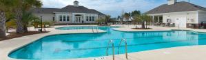 Sandpiper Bay Community Pool
