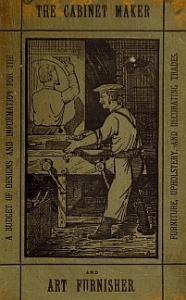 The Cabinet Maker 1880 27-5-14