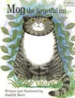 Mog the forgetful cat 20-6-14